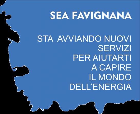 SEA Favignana Servizi