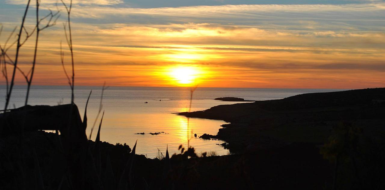 sole_mare_tramonto_sea_favignana